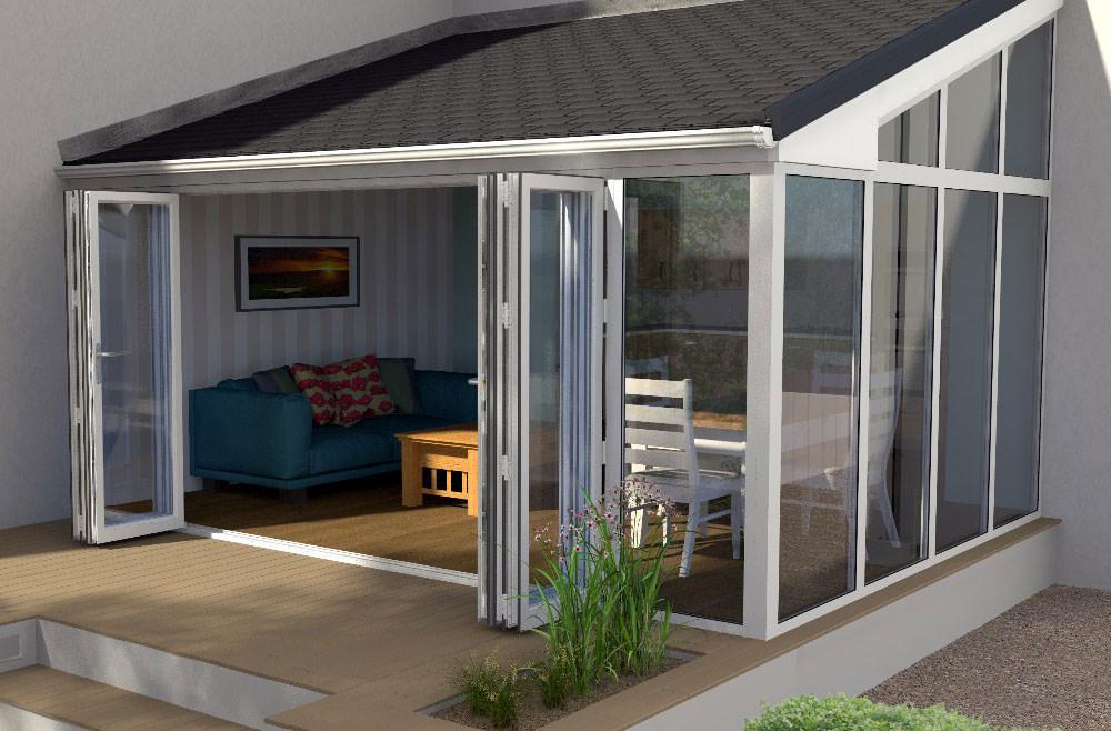 Double glazing gallery windows doors conservatories essex for Windows doors and conservatories