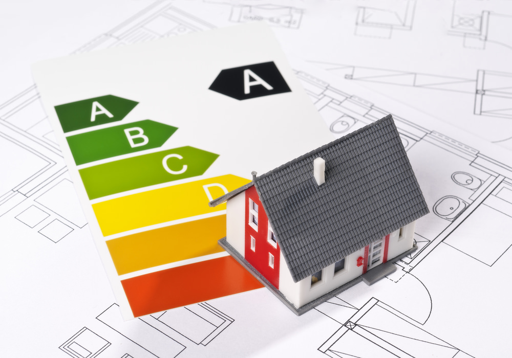 energy efficiency ratings Essex