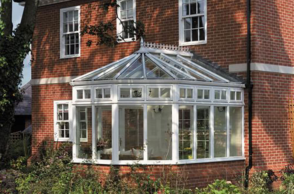 Upvc Conservatories Romford Essex Conservatory Installers