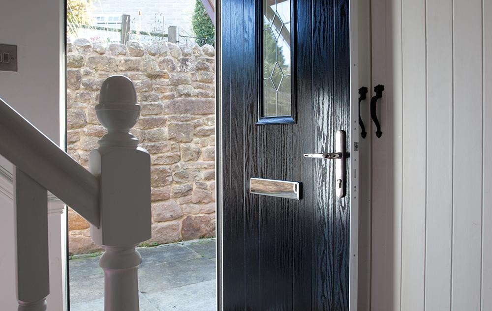 Residential Doors Romford