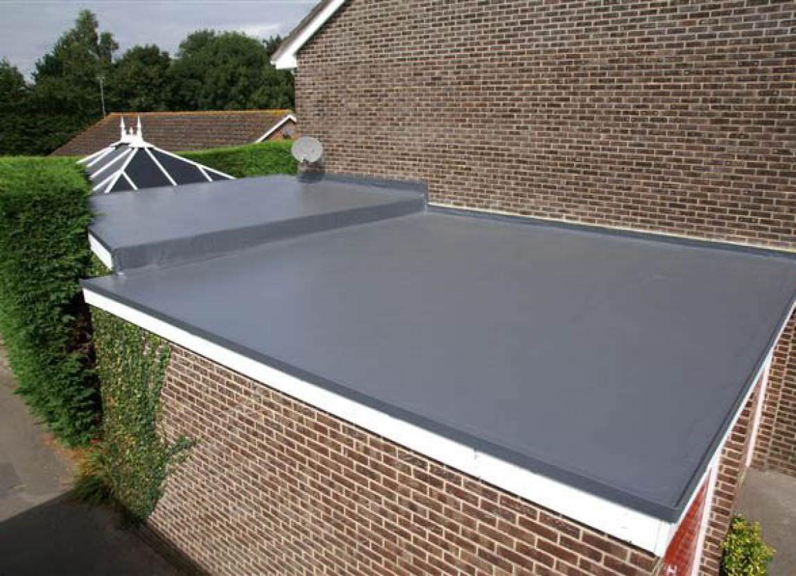 Flat Roofling