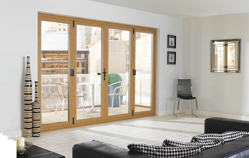 uPVC bi-fold door prices Romford