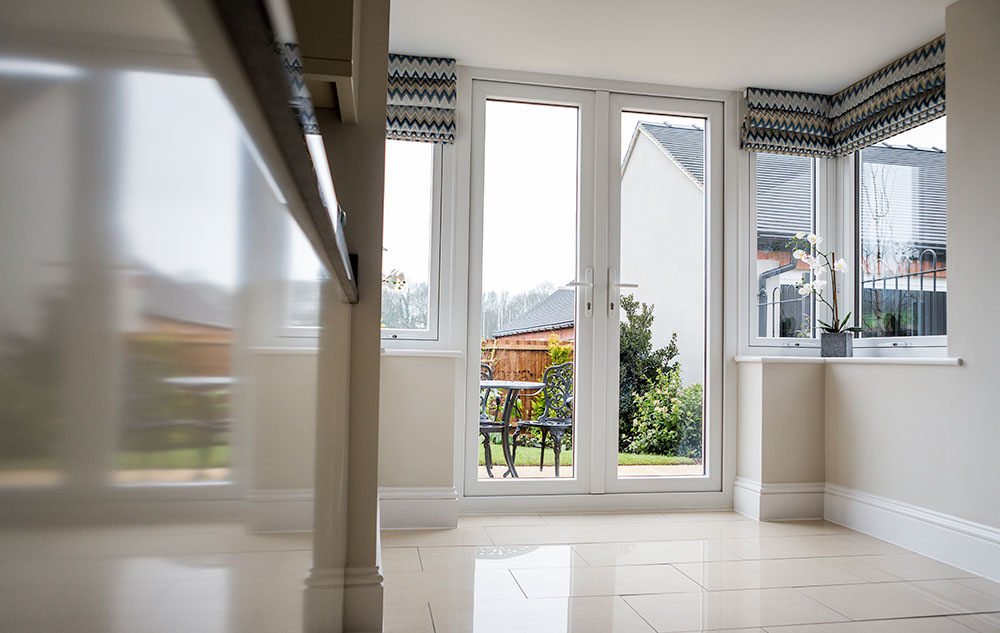 French door styles Essex
